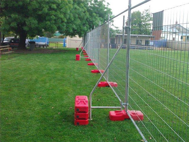 Temp-Fence Ballarat